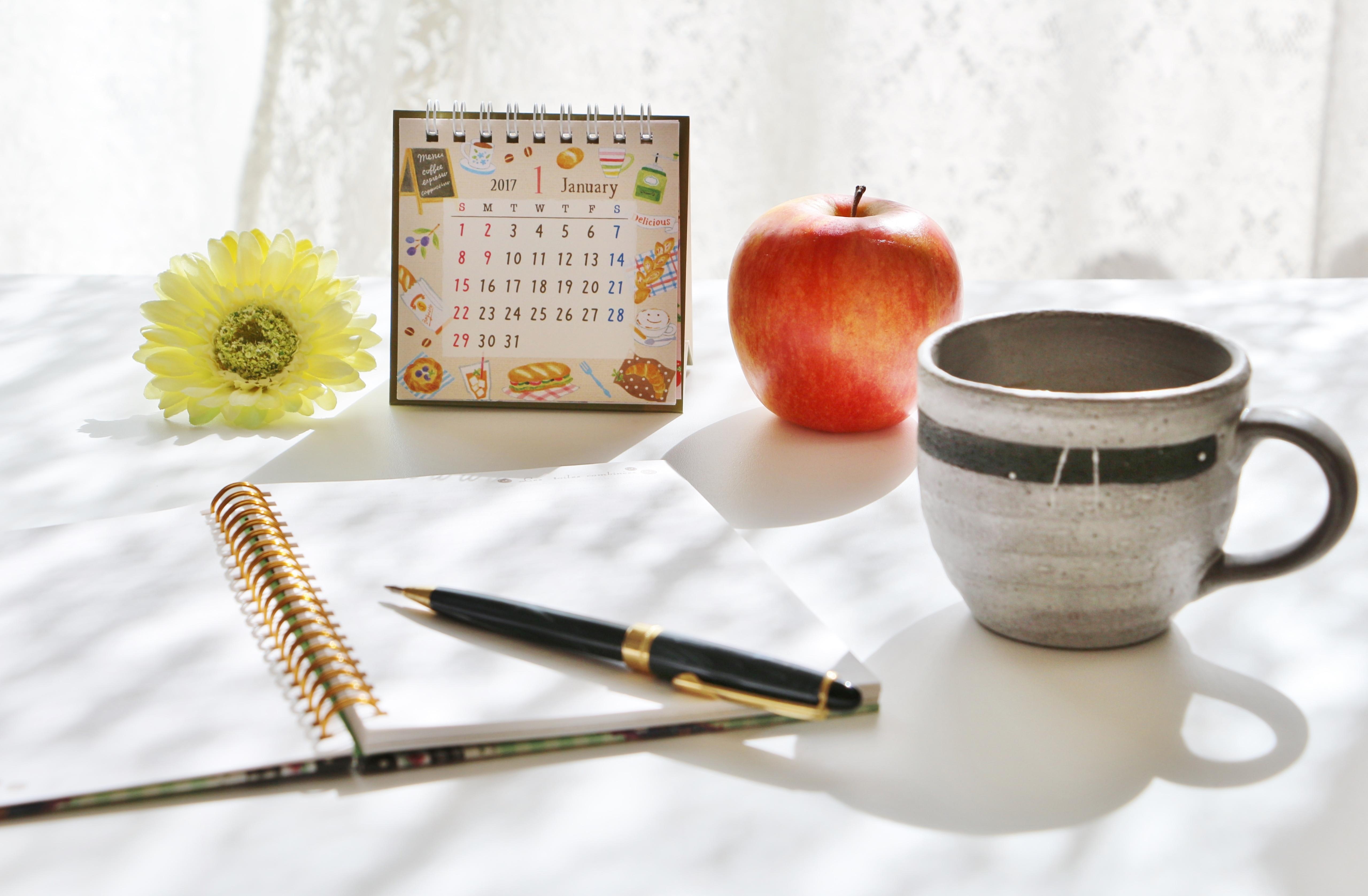 GoogleカレンダーをWEBサイトやブログに表示させる