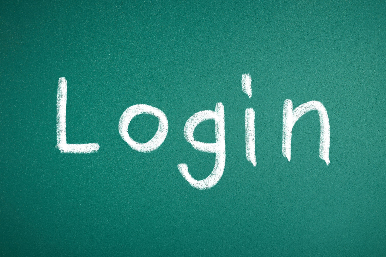 IDとパスワードを簡単に考えたら後で大変なことになります