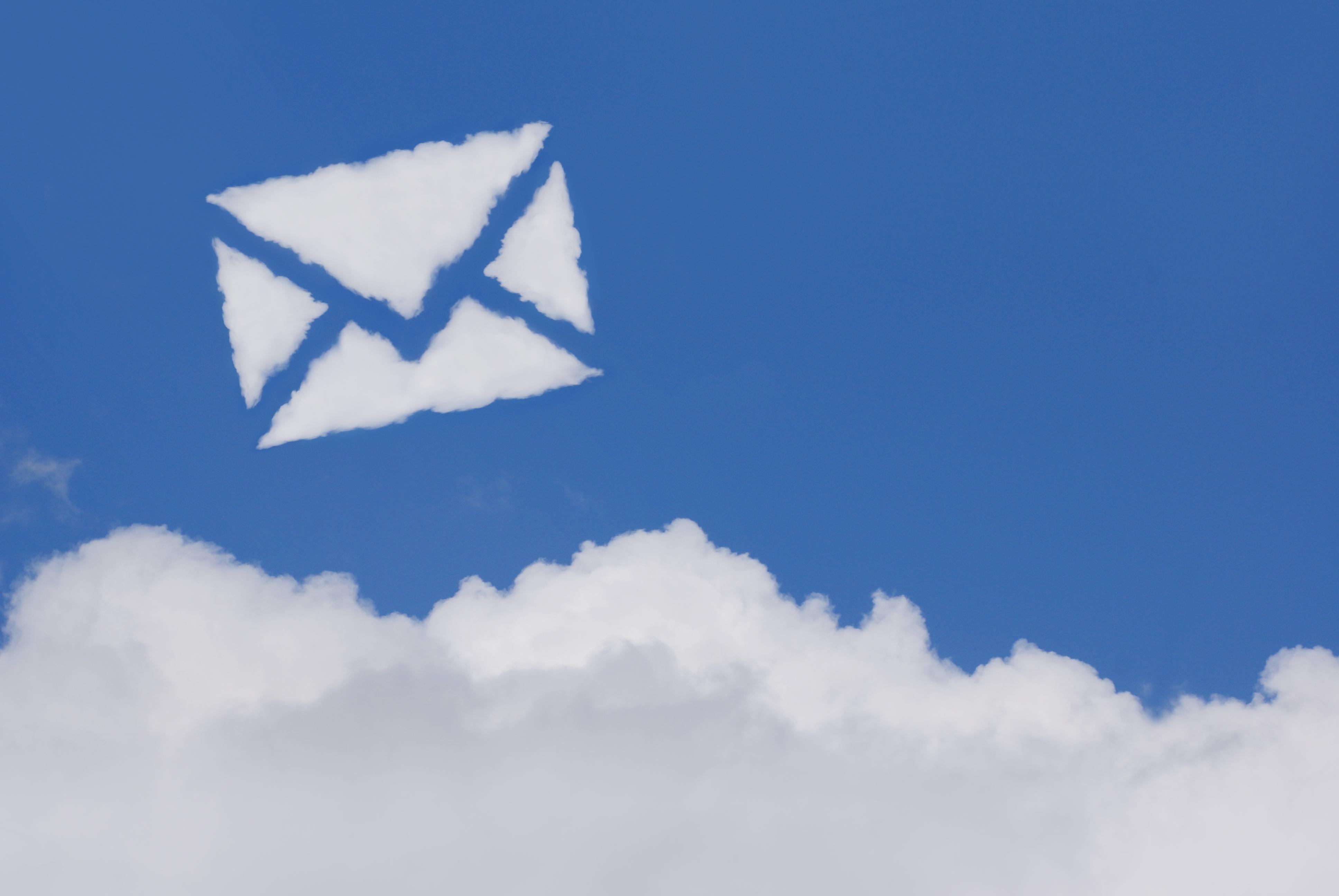 gmailを使ってみよう